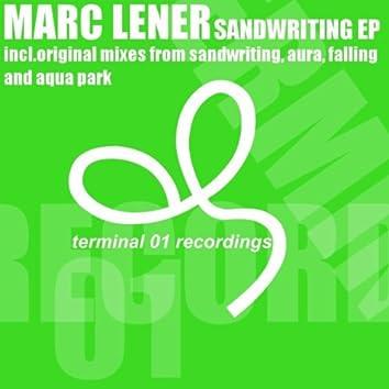 Sandwriting EP