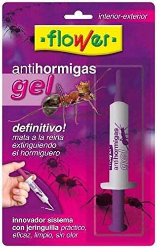 AntiHormigas Gel 10 gr