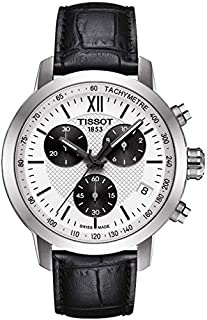 ساعة تيسوت للرجال T055.417.16.038- انالوج بعقارب، كاجوال