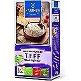 Harimsa Harina Integral de Teff - 400 g