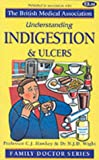 Indigestion and Ulcers (Understanding) 1898205817 Book Cover