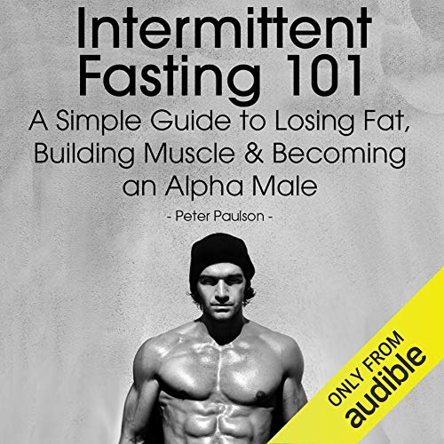 Intermittent Fasting 101  By  cover art