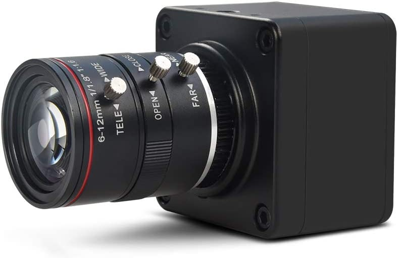 MOKOSE 4K@30fps USB Camera