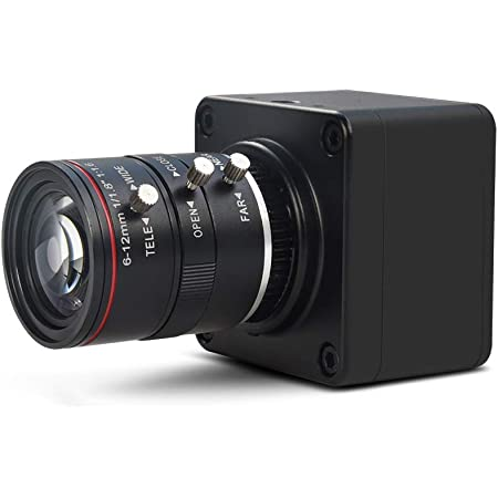 DAJIAHAO 5-Zoll-USB-WiFi Digital-Industrie-Mikroskop-Kamera Mit Fernbedienung 16MP 1//2.3 Imaging Sensor 4K 1080P 60FPS 150X C-Mount-Objektiv 8 LED-Leuchten 2160P