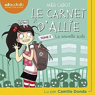 Page de couverture de La Nouvelle École