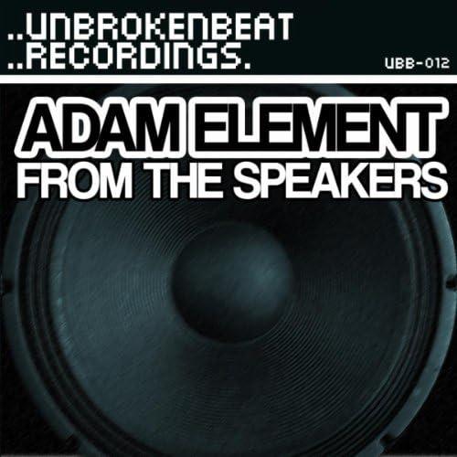 Adam Element