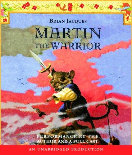 Martin the Warrior cover art