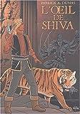 L'oeil de Shiva - Une aventure de Louis Bellavoine
