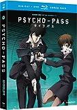 Psycho-Pass: Season One - Part One [Blu-ray]