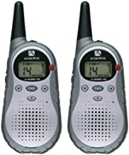Audiovox FR1420-2 2-Mile 14-Channel FRS Two-Way Radio (Pair)