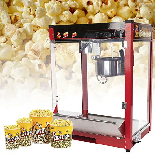 popcorn 5kg migliore guida acquisto