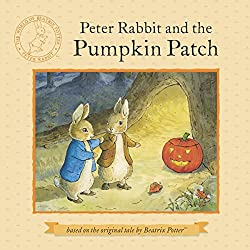 Peter Rabbit and the Pumpkin Patch (book)