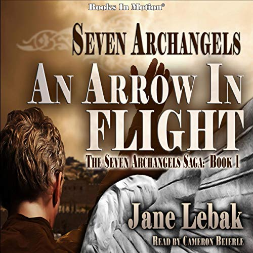 Couverture de An Arrow in Flight