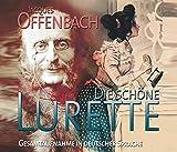 Offenbach: Die schöne Lurette - Belle Lurette