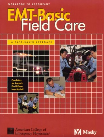The Emt-Basic Field Care: A Case-Based Approach PDF Books