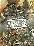 OPERACION OVERLORD 4.COMANDO KIEFFER
