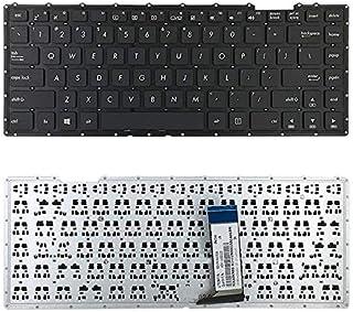 لوحة مفاتيح النسخة الأمريكية من لويتيك لآسوس A455 A450 R455 A555 R455L Y483 X451 .دهن