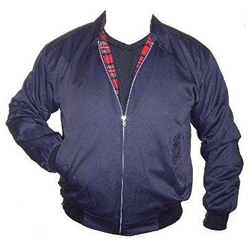 Veste Couleur: beige - Bleu Marine, S