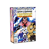 Sentinels of the Multiverse (Second Edition)