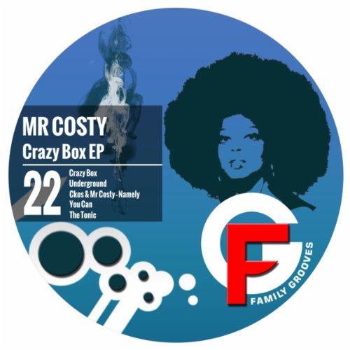 Crazy Box (Original Mix)