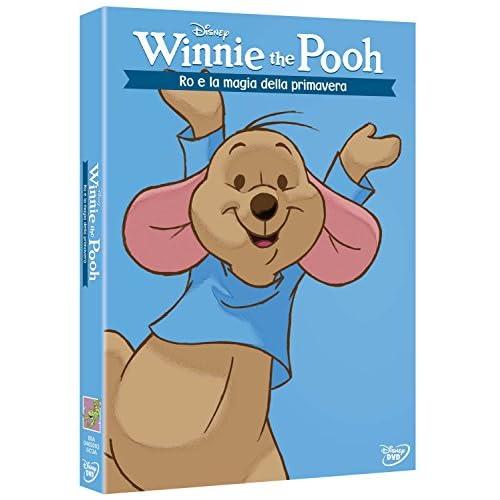 Winnie the Pooh - Ro e la Magia della Primavera (Collection 18) (DVD)