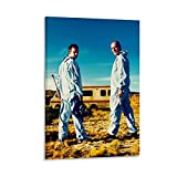 Breaking Bad 6 Vintage Classic Movie TV Poster Prints