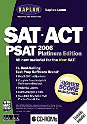 The 10 Best Act Sat Prep Softwares