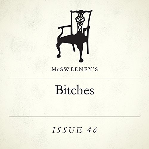 Bitches cover art
