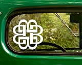 2 Breaking Benjamin Decal Band Stickers White Die Cut for Window Car Jeep 4x4 Truck Laptop Bumper Rv