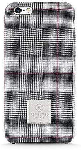 REVESTED Homme Homme CVPW016633 gris Tissu Cover  première réponse