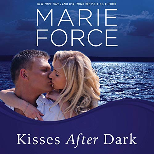 Kisses after Dark cover art