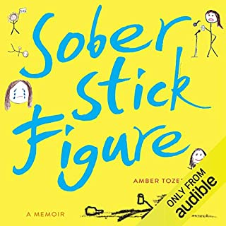Sober Stick Figure cover art