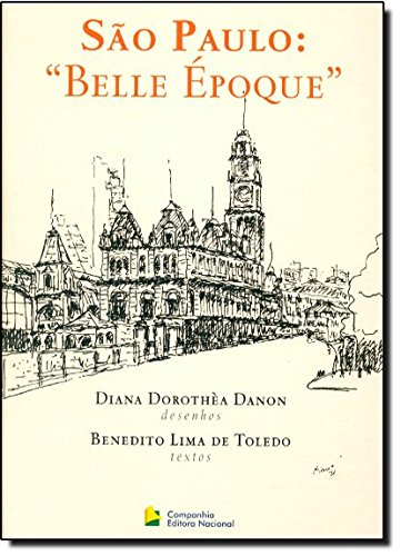 São Paulo - Belle Époque