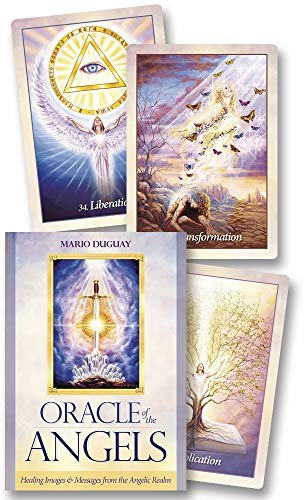 healing messages from the angelic realm