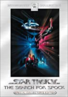 Star Trek III: The Search for Spock (Two-Disc Special Collector's Edition)
