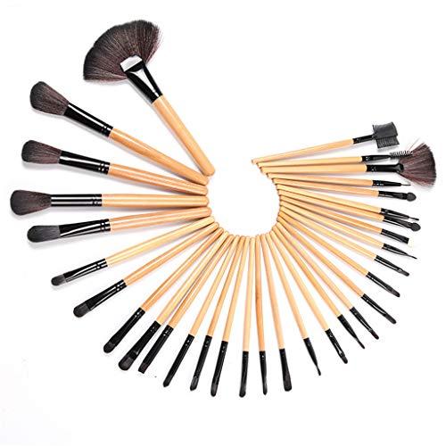 YBWZH 32 set de pinceaux de maquillage,Outil de pinceau de maquillage cosmétique