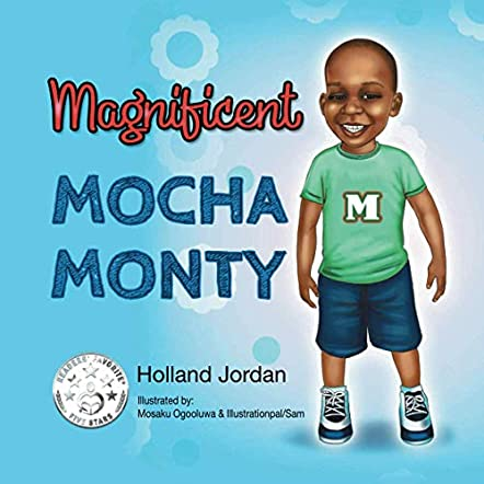 Magnificent Mocha Monty