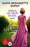 Amélia, un coeur en exil - A Vue d'Oeil - 02/05/2018