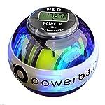 Powerball NSD 280Hz Autostart ...