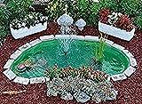 Giardini D'Acqua Art. 516 Laghetto, Verde