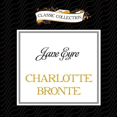 Couverture de Jane Eyre