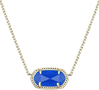 Signature Elisa Gold Plated Necklace