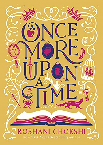 Once More Upon a Time: An Enchanting Romantic Fairy Tale