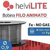 HelviLITE 21910109HL - Hilo animado (No Gas) para...