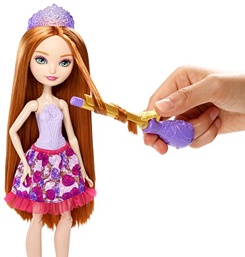 Ever After High Holly O'Hair Style Doll By