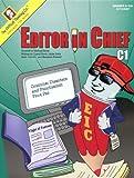 Editor in Chief C1