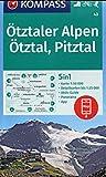 515FPNtucML. SL160  - (Deutsch) Hochalpine Tour von der Kaunergrathütte auf die Verpeilspitze