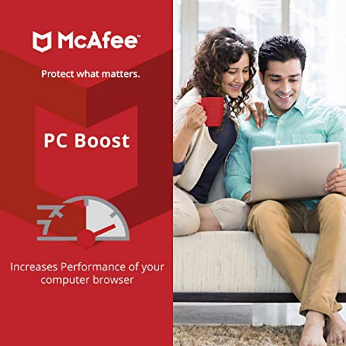 McAfee Total Protection (Windows / Mac / Android / iOS) 2 Device + 1 device Free, 1 Year (Single Key) (Email Delivery - No CD) 5