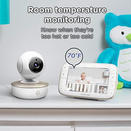 515FQF6QjsL Best 2000 ft Range Baby Monitors With Longest Range 2021