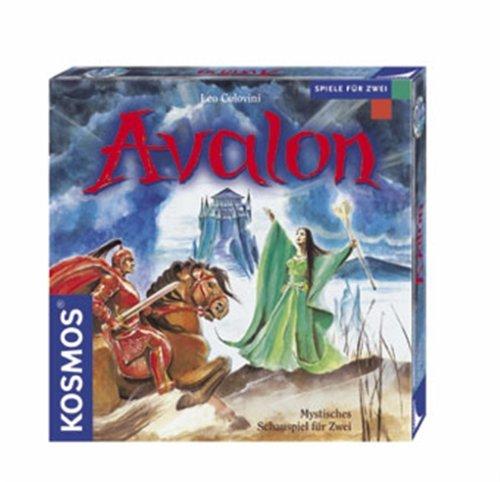 Kosmos - Avalon